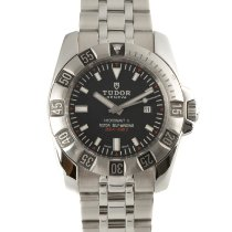 Tudor Women's watch Hydronaut 30.5mm Automatic pre-owned Watch only 2005