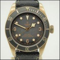 Tudor Black Bay Bronze 79250BA Muy bueno Bronce 43mm Automático España, BARCELONA