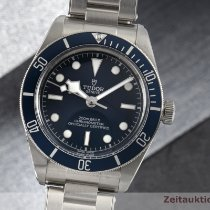 Tudor Black Bay Fifty-Eight Stahl 39mm Blau Deutschland, Chemnitz