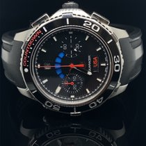 TAG Heuer Aquaracer 500M CAK211B.FT8019 USA Team Oracle Zeer goed Staal 43mm Automatisch Nederland, Rotterdam