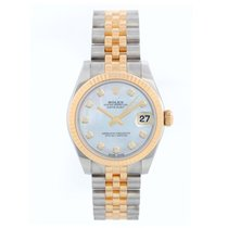 Rolex 178273 Gold/Steel Lady-Datejust 31mm pre-owned United States of America, Texas, Dallas