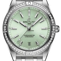 Breitling Chronomat A10380591L1A1 Nieuw Staal 36mm Automatisch