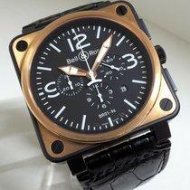Bell & Ross BR 01-94 Chronographe BR 01 94 Very good 45mm