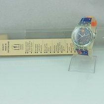 Swatch 34mm Quartz new