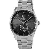 TAG Heuer WAS2110.BA0732 Steel Carrera Calibre 6 39mm new United States of America, New York, Brooklyn