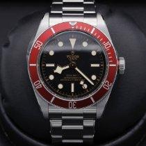 Tudor 79230R Steel Black Bay 41mm new United States of America, California, Huntington Beach