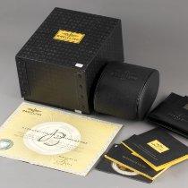 Breitling Superocean 42 occasion 42mm Noir Date Acier