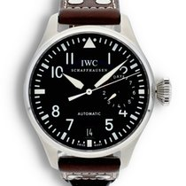 IWC Big Pilot Acero 46mm