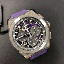 Zenith Defy El Primero новые 2020 Автоподзавод Хронограф Часы с оригинальными документами и коробкой 97.9001.9004/80.R922