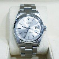 Rolex Acier 36mm Remontage automatique 1601 occasion