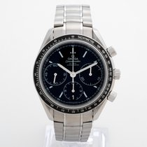Omega Speedmaster Racing 326.30.40.50.01.001 Very good Steel 40mm Automatic United Kingdom, Kent