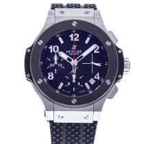 Hublot Big Bang 41 mm Steel 41mm Black United States of America, Georgia, Atlanta