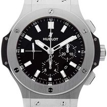 Hublot 301.SX1170.RX Acier 2011 Big Bang 44 mm 44mm occasion