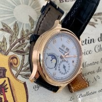 Roger Dubuis Hommage Rose gold 37mm