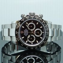 Rolex Daytona 116500LN Very good Steel 40mm Automatic