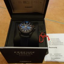 Formex pre-owned Automatic 43mm Blue Sapphire crystal 10 ATM