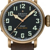 Zenith Pilot Type 20 Extra Special 29.2430.679/21.C753 New Bronze 45mm Automatic United States of America, Texas, Houston