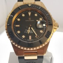 Steinhart new Automatic 42mm Steel Sapphire crystal