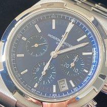 Vacheron Constantin Overseas Chronograph Steel 42.5mm Blue No numerals United States of America, Florida, Miami, FL
