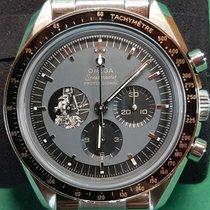 Omega Speedmaster Professional Moonwatch Steel 42mm Black No numerals United States of America, North Carolina, Greenville