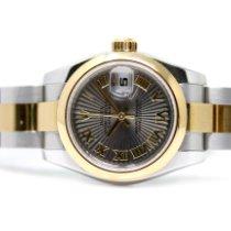 Rolex Lady-Datejust nuevo 2019 Automático Reloj con estuche y documentos originales 179163