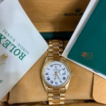 Rolex 1803 Yellow gold 1976 Day-Date 36 36mm pre-owned United States of America, New York, New York