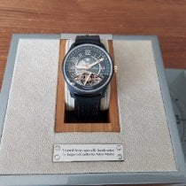 Jaeger-LeCoultre AMVOX Q193C450 Very good Rose gold 44mm Automatic Malaysia, Penang