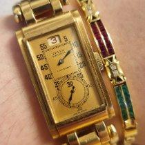 Rolex Prince Zuto zlato 36mm