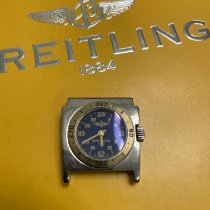 Breitling Crosswind Racing B13355 Bra Guld/Stål 20mm Automatisk Sverige, Jönköping