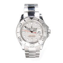 Rolex Yacht-Master 40 Steel 40mm Silver No numerals United States of America, Arizona, Scottsdale