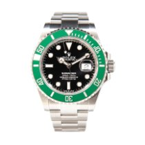 Rolex Submariner Date Steel 41mm Black No numerals United States of America, Arizona, Scottsdale