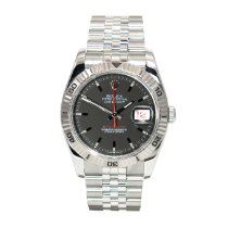 Rolex Datejust Turn-O-Graph Steel 36mm Black No numerals United States of America, Arizona, Scottsdale