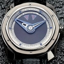 De Bethune White gold Automatic DB22WS5 pre-owned United States of America, California, Irvine
