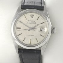 Rolex Air King Date Stahl 34mm