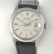 Rolex Air King Date Acciaio 34mm