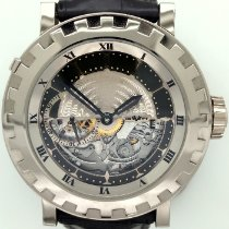 Dewitt White gold 43mm Manual winding AC.8801.48.M704 pre-owned United States of America, New York, New York
