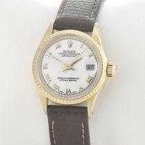 Rolex Oyster Perpetual Lady Date Gelbgold ca. 25mmmm Deutschland, München