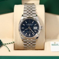 Rolex new Automatic 36mm Steel Sapphire crystal