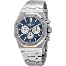 Audemars Piguet Royal Oak Chronograph France, Dijon
