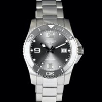 Longines Steel 41mm Automatic L3.781.4.76.6 pre-owned South Africa, Pretoria