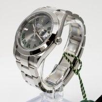 Rolex Datejust neu 2020 Automatik Uhr mit Original-Box und Original-Papieren 126300