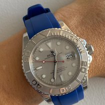 Rolex Yacht-Master 40 116622 Good Steel 40mm Automatic