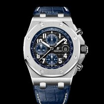 Audemars Piguet Royal Oak Offshore Chronograph Сталь 42mm Черный Aрабские Россия, Moscow