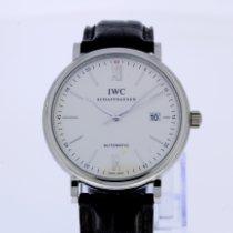 IWC Portofino Automatic новые 2020 Автоподзавод Часы с оригинальными документами и коробкой IW356501
