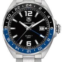 TAG Heuer Formula 1 Calibre 7 new Automatic Watch with original box and original papers WAZ211A.BA0875