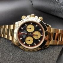 Rolex (ロレックス) デイトナ 116508 新品 イエローゴールド 40mm 自動巻き