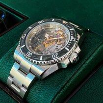 Rolex Steel 40mm Automatic 114060-APP new UAE, Dubai