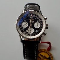 Breitling 806 Steel 2007 Navitimer 41mm new United Kingdom, Dorset