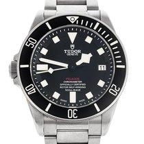 Tudor Pelagos 25610TNL Very good Steel 42mm Automatic