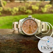Rolex Oyster Perpetual 26 176210 Very good Steel 26mm Automatic United Kingdom, NORTH WALES